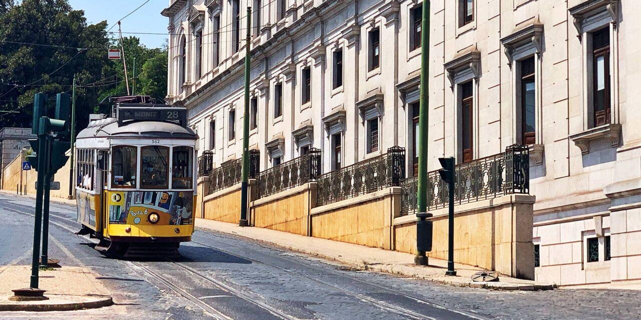 Portugals nyheter vecka 36/2021
