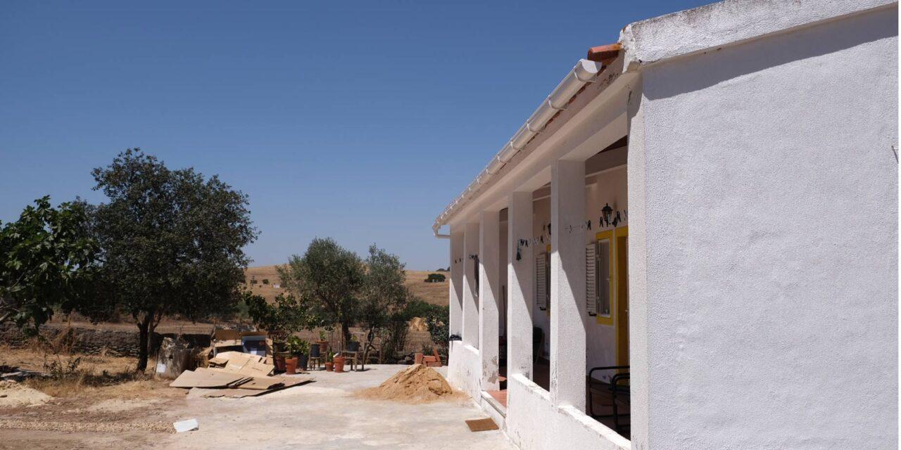 Projekt: Sätta upp tak- & stuprännor